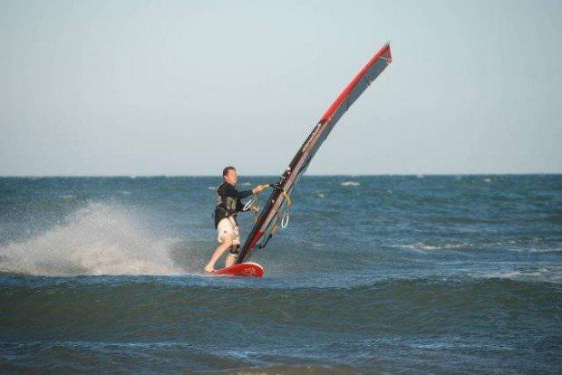 """""""Windsurfing"""""""