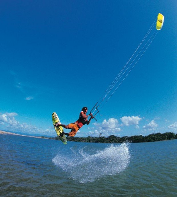 """kiteboarding"""