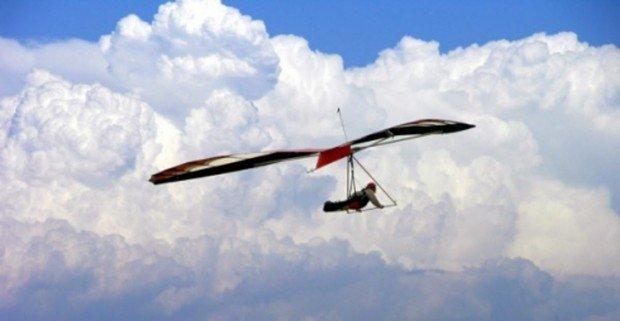 """""""Amahaqwa Hang Gliding"""""""