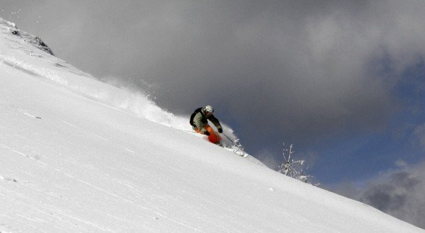 """Arber Alpine Skiing"""