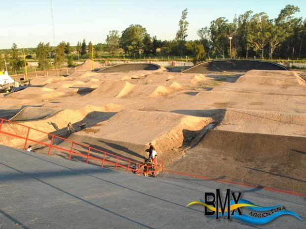 """BMX Santiago del Estero"""