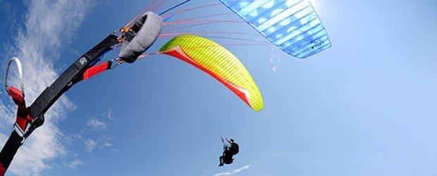 """""""Bad Tolz Paragliding"""""""
