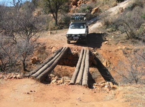 """Berakah, North West 4x4 Trail in Berakah"""
