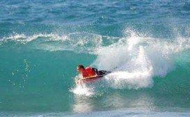 Moffat Beach, Caloundra