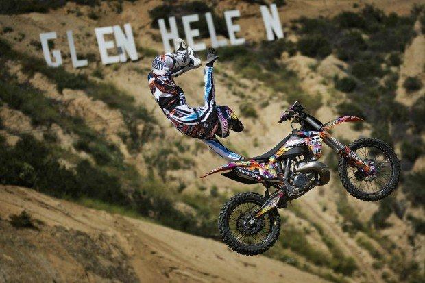 """""""Freestyle Motocross Glen Helen"""""""