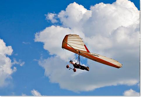 """Hang-Gliding"""