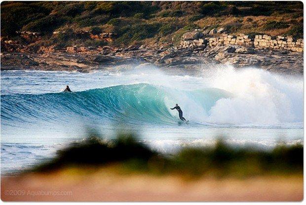 """""""Maroubra Beach Surfing"""""""