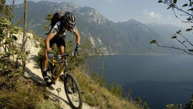 """Mountain Bike"""
