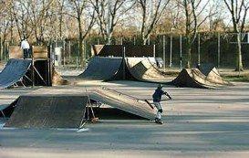 Open Area Tresndport Park, Oberhausen