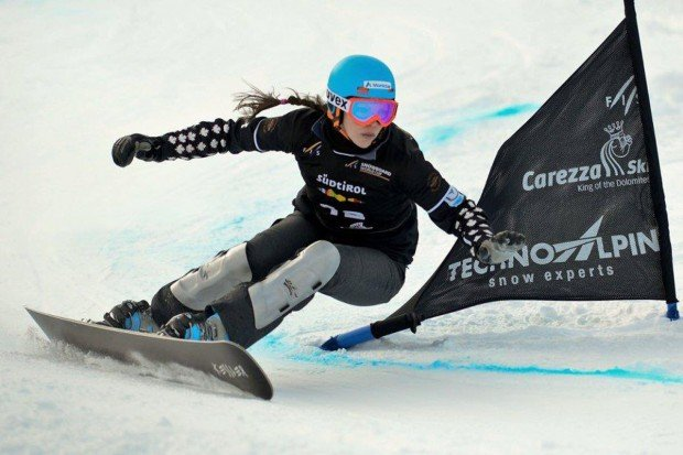 """Parallel Slalom at Canada Olympic Park"""