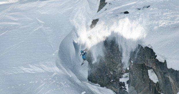 """""""Riksgransen extreme skier"""""""