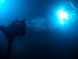 Anthony Quinn, Rhodes Island
