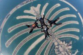 Palm Jumeirah Island, Dubai