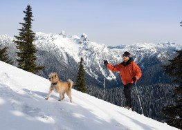 Cypress Mountain, West Vancouver