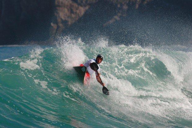 """""""Surf Kayaking"""""""