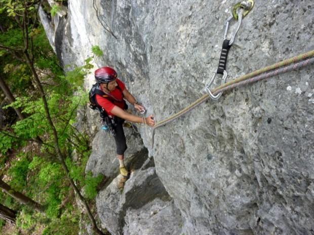 """""""Bromberg Rock Climbing"""""""