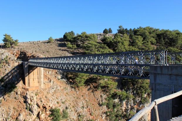 """Bungee Jumping from Aradaina Bridge"""