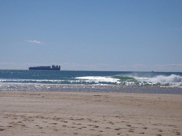 """""""Currimundi beach"""""""