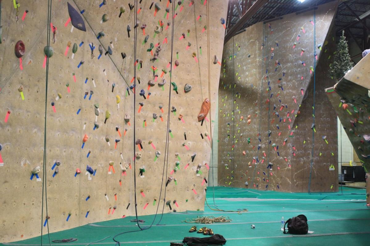 Florida Climbing Walls | X-TREME Rock Climbing Center ...