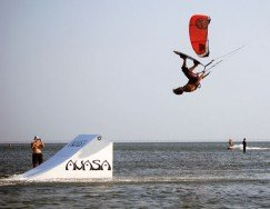 South Padre Island, Corpus Christi