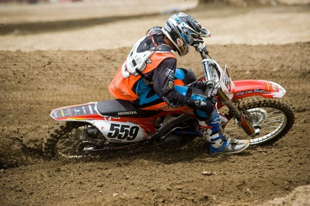 """""""Motocross at Miami Motocross Park"""""""
