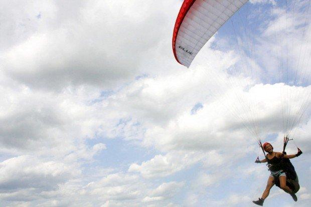 """Neuss-Holzheim Paragliding"""