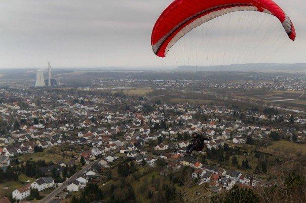 """Saar Paragliding"""