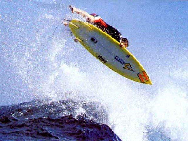 """""""Surfing Western Australia"""""""