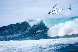 """Surfing at Secrets Western Australia"""