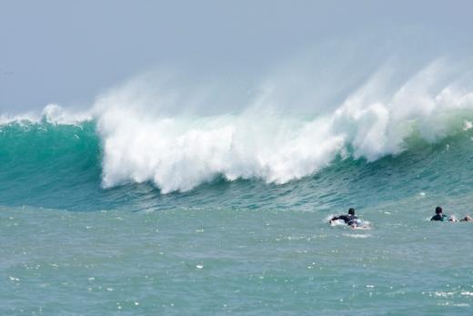 Surfing South Padre Island Corpus Christi Texas Usa