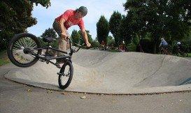 Skatepark Bremen Sportgarten, Bremen