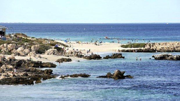 """Trigg Beach, Western Australia"""