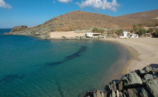 """Kolimpithra Beach"""