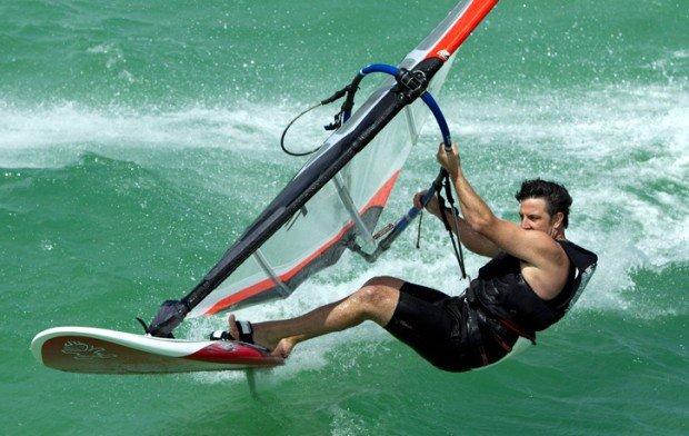"""Windsurfing Western Australia"""