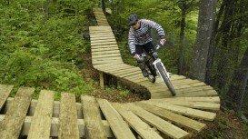 Emmetten Bike Arena, Lucern