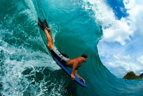 Body Waves Virginia Beach