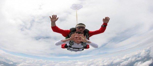 """Mimizan Skydiving"""