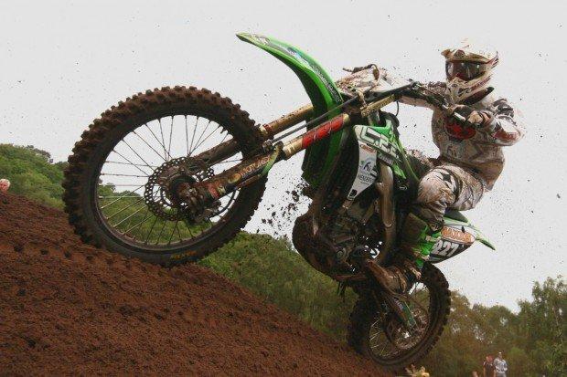 """""""Motocross at Pax Trax Motocross Park"""""""