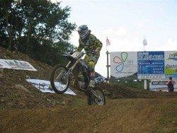 Bosville Terrain de motocross, Le Havre