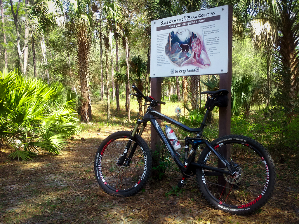 Dirt Bike Trails Palm Beach County