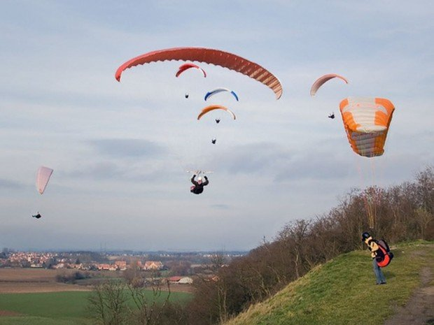 """""""Donon Paragliding"""""""