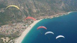 Ölüdenız Beach, Fethiye Town