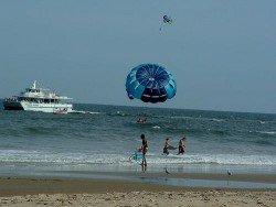Virginia Beach, Hampton Roads