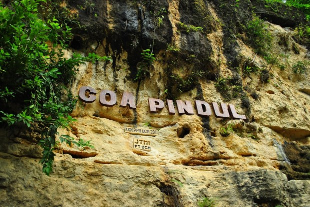 """Pindul Cave"""