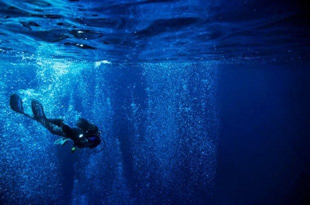 """Scuba Diving in Marseille"""
