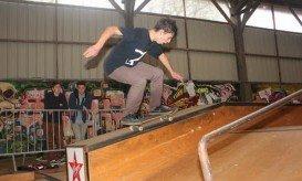 The P.L.O. Skate Club, Brest