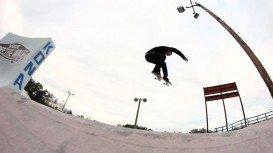 Kona Skatepark, Jacksonville