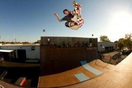 Skatepark of Tampa, Tampa