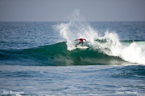 """""""Surfing at Wrightsville Beach"""""""