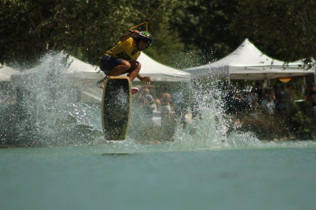 """""""Toulouse Wakeboarding"""""""